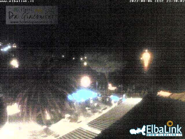 Webcam in Sant'Andrea, Hotel Da Giacomino