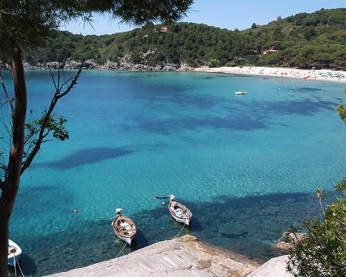 Isola d\'Elba: hotel, residence, alberghi, appartamenti, camping e ...