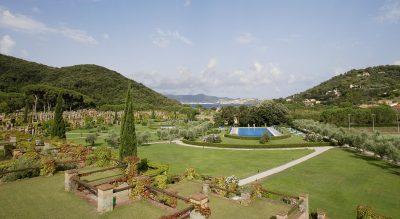 Hotel Locanda del Volterraio, Elba