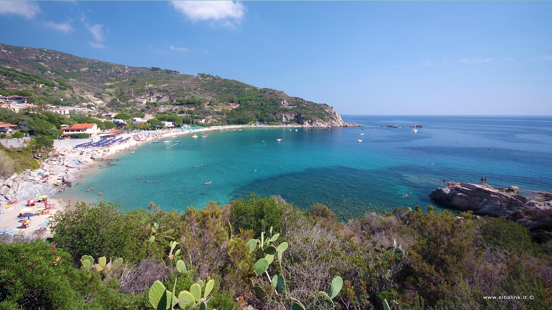 Appartamenti Isola D Elba Cavoli