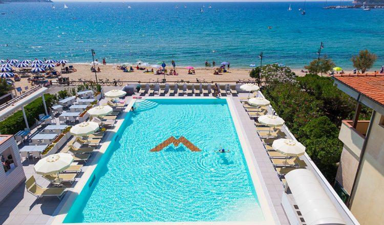 Hotel Marina Di Campo Elba