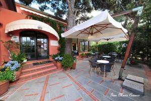 Hotel Sardi