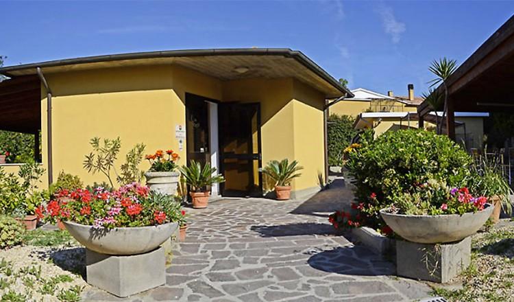 Hotel Bel Tramonto Isola D Elba