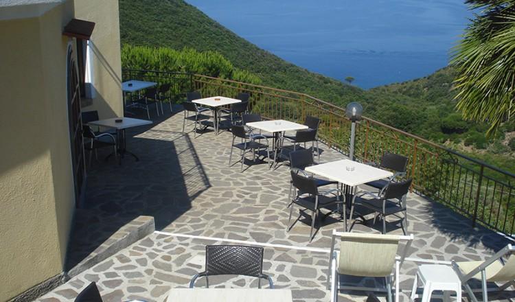 Hotel Villa Rita Isola D Elba