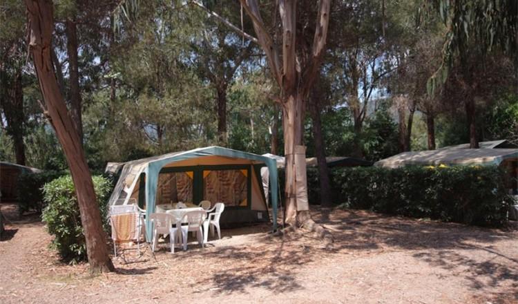 Camping Village Casa Dei Prati A Lacona Isola D Elba