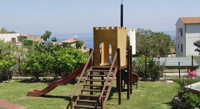 Hotel Barsalini, Isola d'Elba