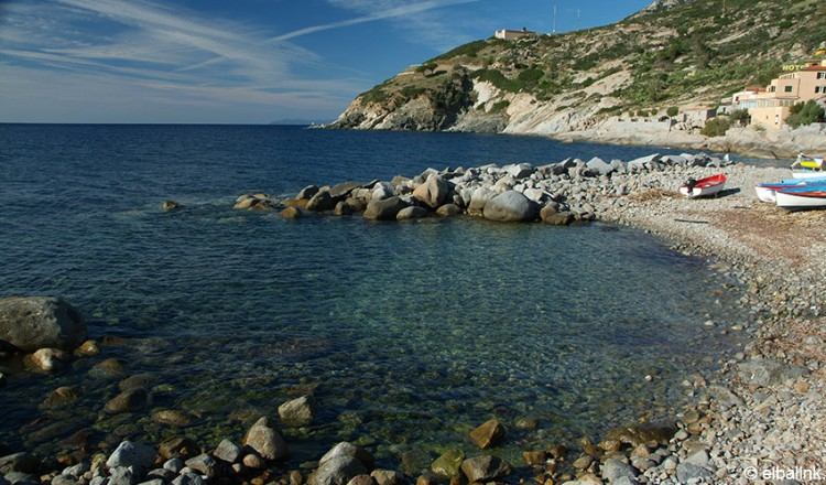 Capoliveri -spiaggia Di Lacona