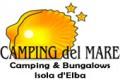 Logo Camping Del Mare