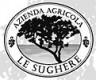 Logo Agriturismo Le Sughere
