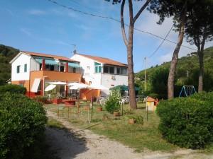 Hotel Rustichello