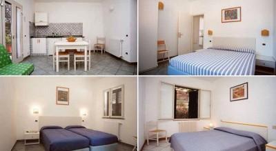 Residence della Luna, Isola d'Elba