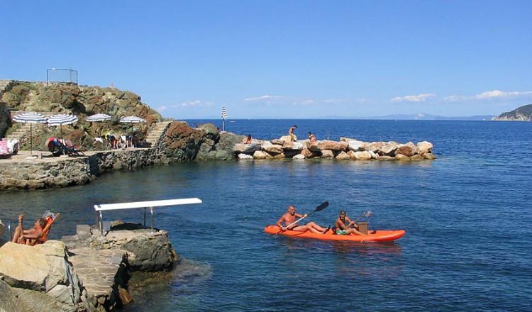 Residence Intur a Marciana Marina