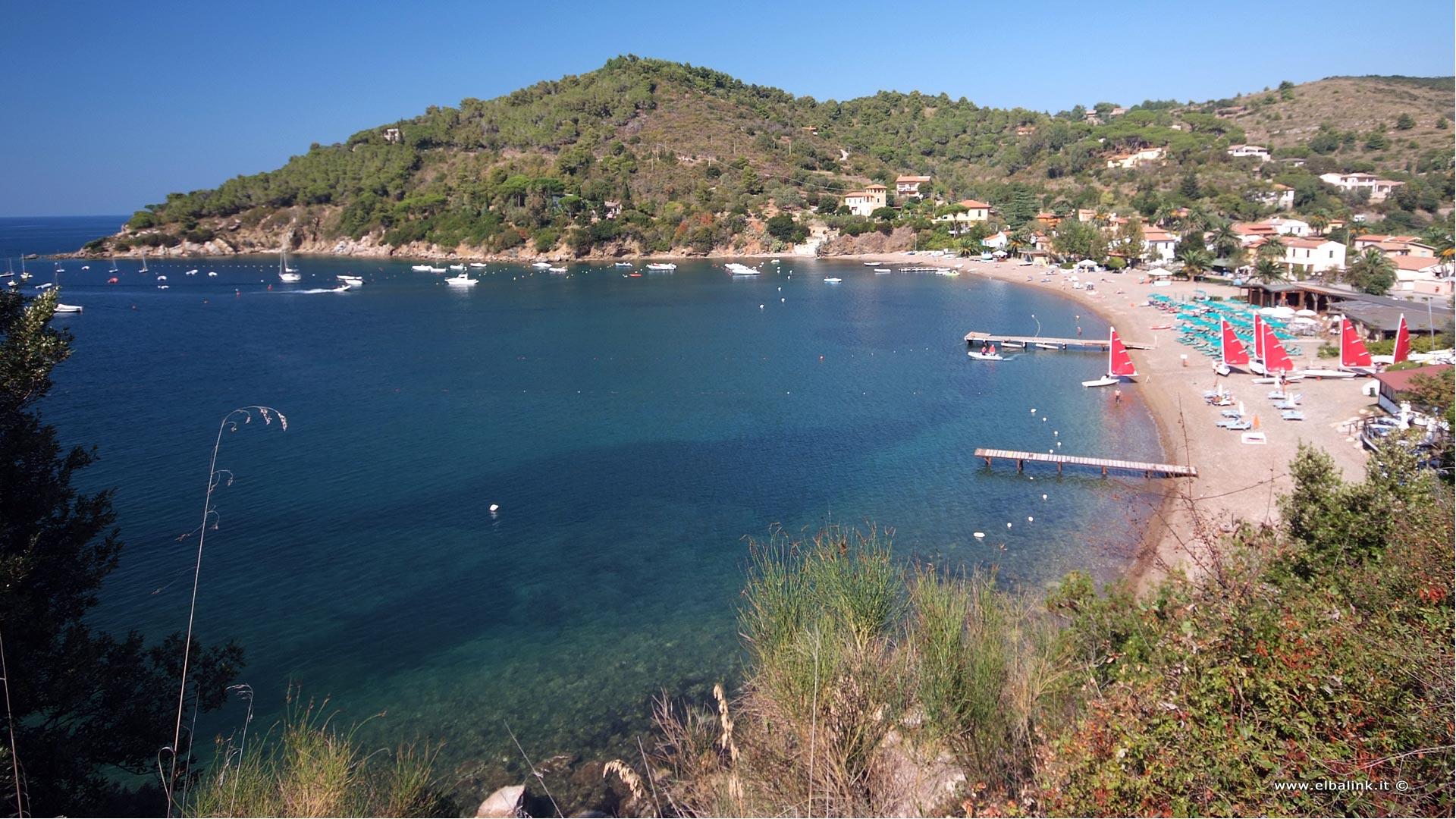 Hotel Spa Isola D Elba