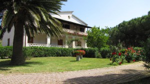 Residence Villa Cont...