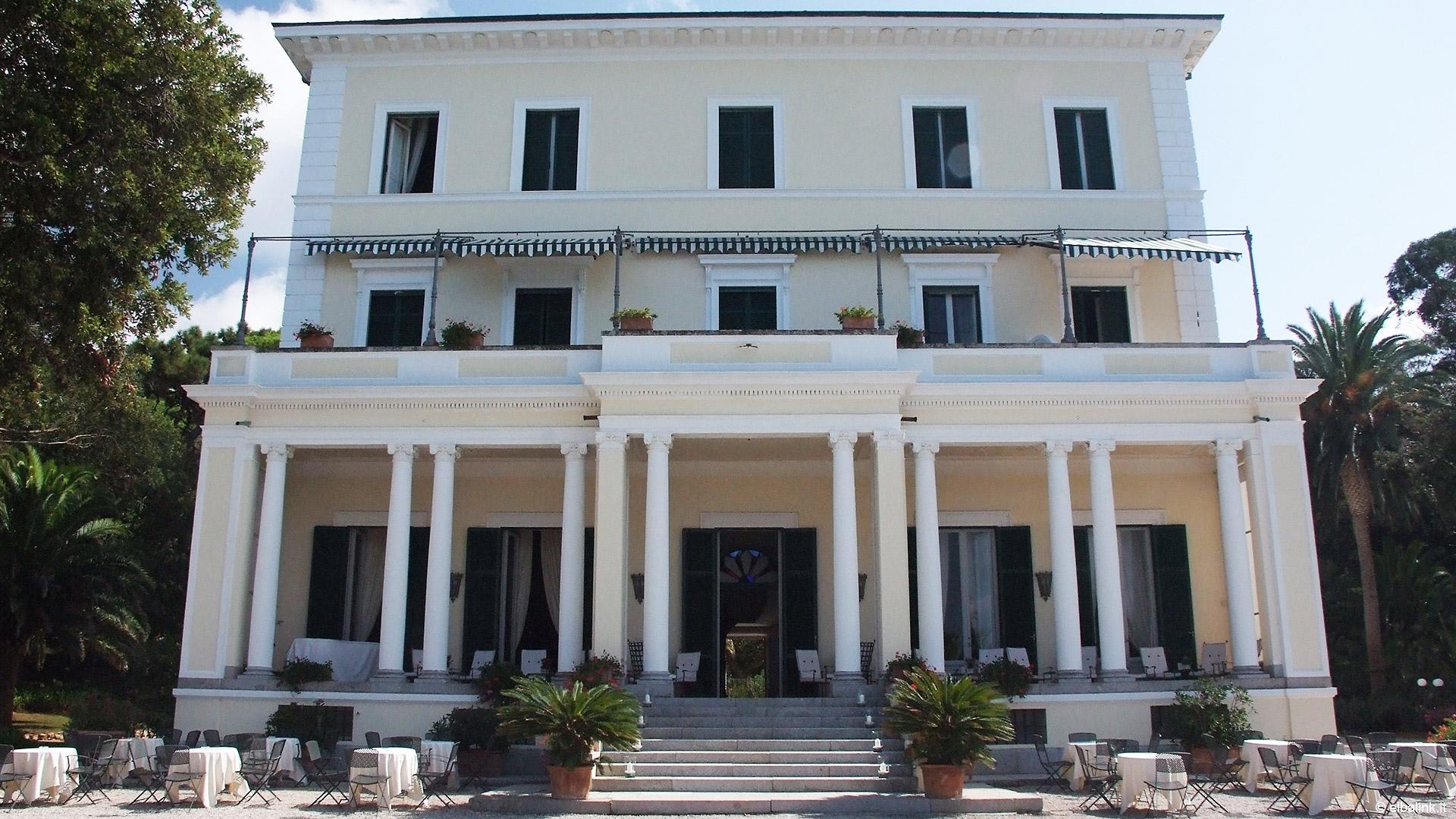 Hotel Reichegger Villa Ottone
