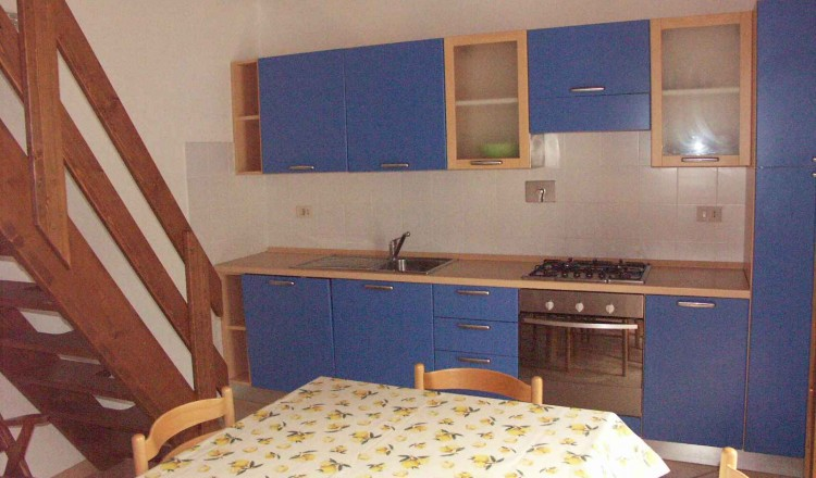 Appartamenti casa norsi all 39 isola d 39 elba a capoliveri for Appartamenti barcellona low cost