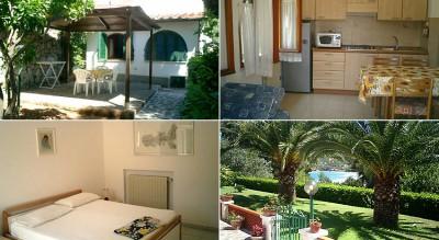 Appartamenti Marina a Procchio