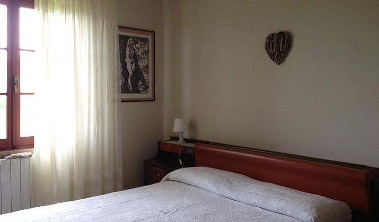 Villa Raffaelli, Isola d'Elba