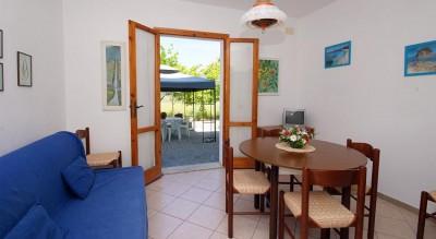Appartamenti Raffaelli a Schiopparello, Isola d'Elba
