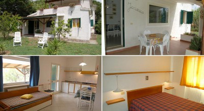 Appartamenti Tallinucci a Lacona