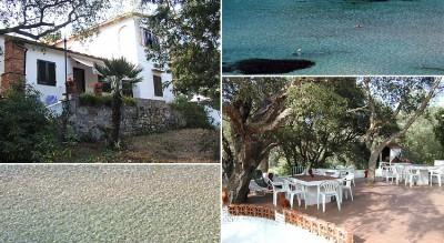 Appartamenti Valdana, Isola d'Elba