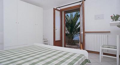Appartamenti Villa le Palme a Capoliveri