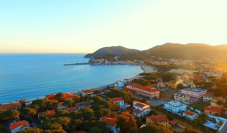 Appartamento Pineta, Elba