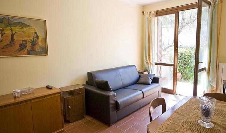 Appartamento Sottobomba a Portoferraio, Isola d'Elba