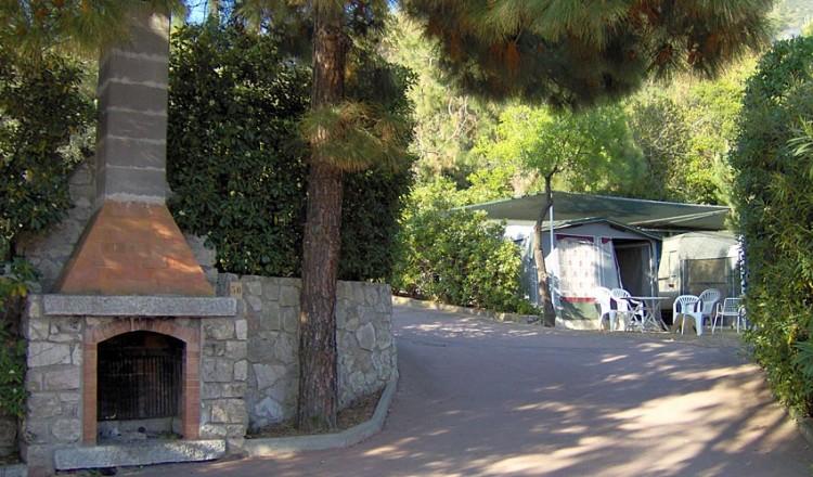 Camping Croce del Sud, Morcone