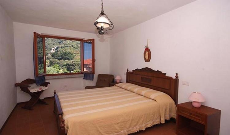 Casa della Mimosa a Sant'Andrea