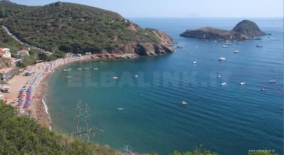 Innamorata, Isola d'Elba