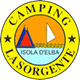 Logo Camping La Sorgente