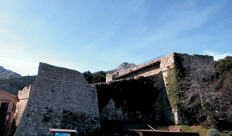Fortezza Pisana a Marciana - Isola d'Elba