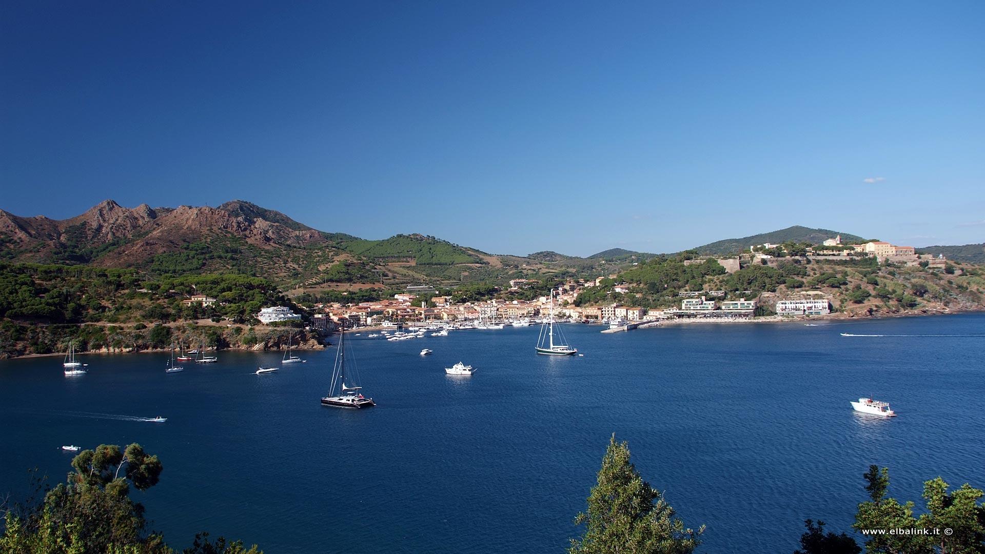 Hotel Porto Azzurro Elba