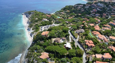 Residence Belvedere, Isola d'Elba