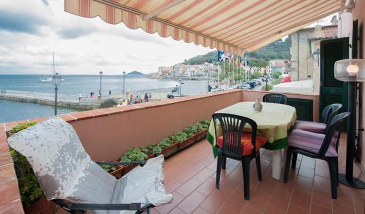 Residenze del Porto, Isola d'Elba