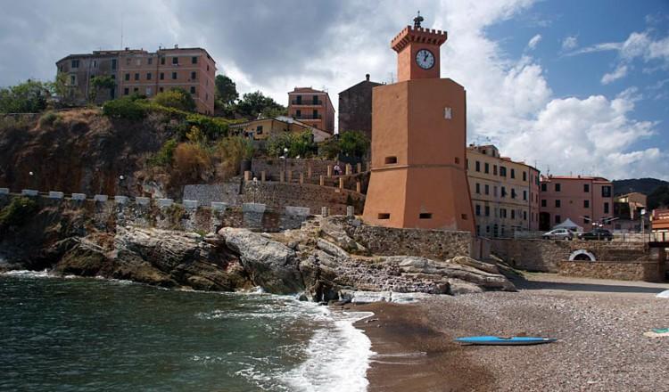 La Torre a Rio Marina - Isola d'Elba