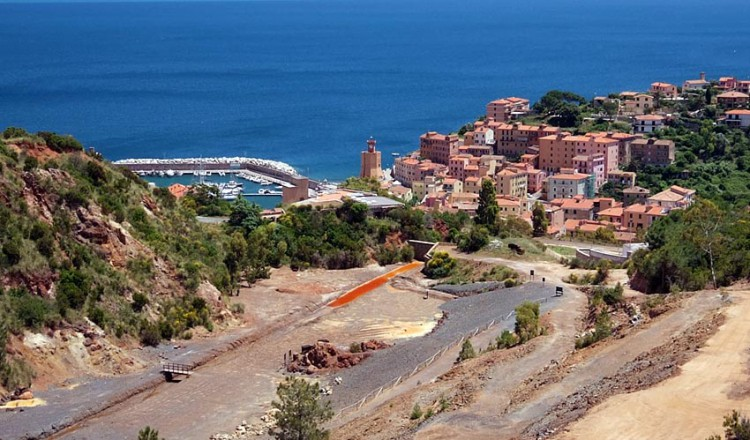 Rio Marina - Isola d'Elba