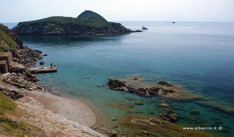Isolotti Gemini - Isola d'Elba
