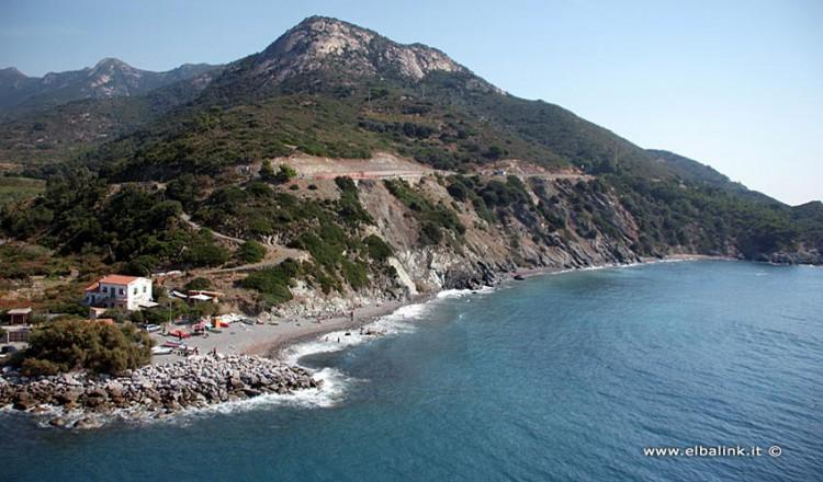 Spiaggia del Quartiere - Isola d'Elba