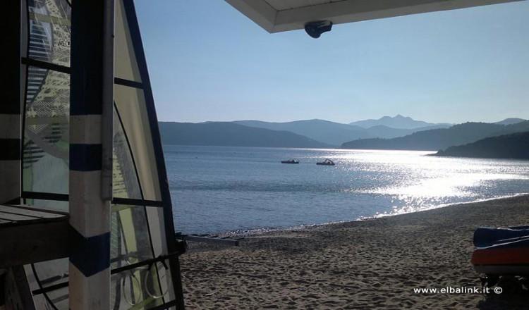 Spiaggia del Lido di Capoliveri - Isola d'Elba