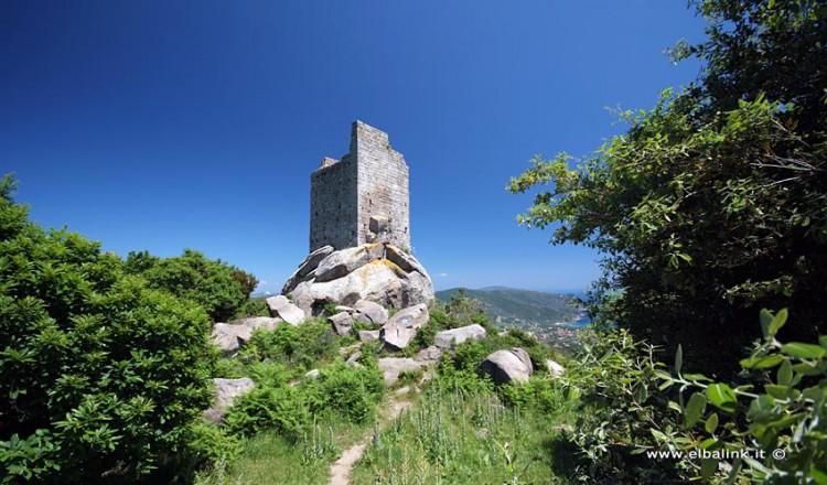 La Torre di San Giovanni | Isola d'Elba