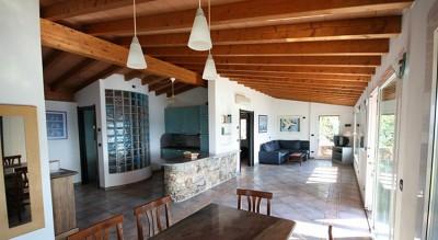 Villa Erste all'isola d'Elba