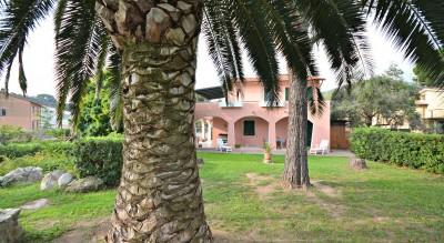 Villa Gelsomino a Marina di Campo