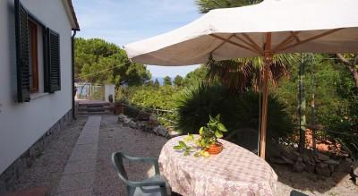 Villa Marina a Sant'Andrea, Isola d'Elba