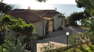 Villa Tiziana, Isola d'Elba