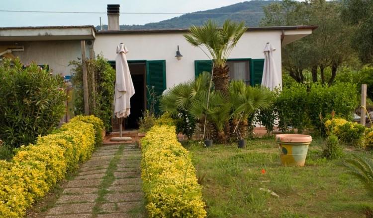 Villetta Schiopparello a Portoferraio, Isola d'Elba