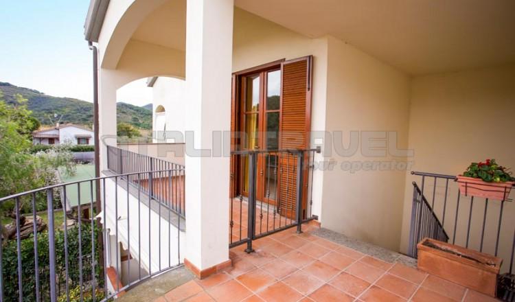 Appartamento Bilo Vale a Marina di Campo, Isola d'Elba