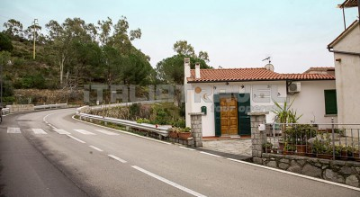 Villino Chiessi, Isola d'Elba