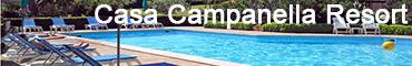 Residence Casa Campanella